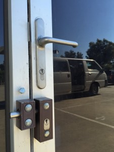 Emergency Locksmith Greensborough