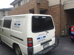Mobile Locksmith [suburb]