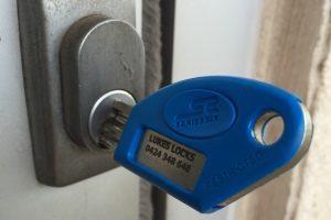 locksmith Rosanna