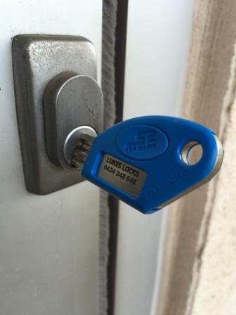 Master Key System Melbourne