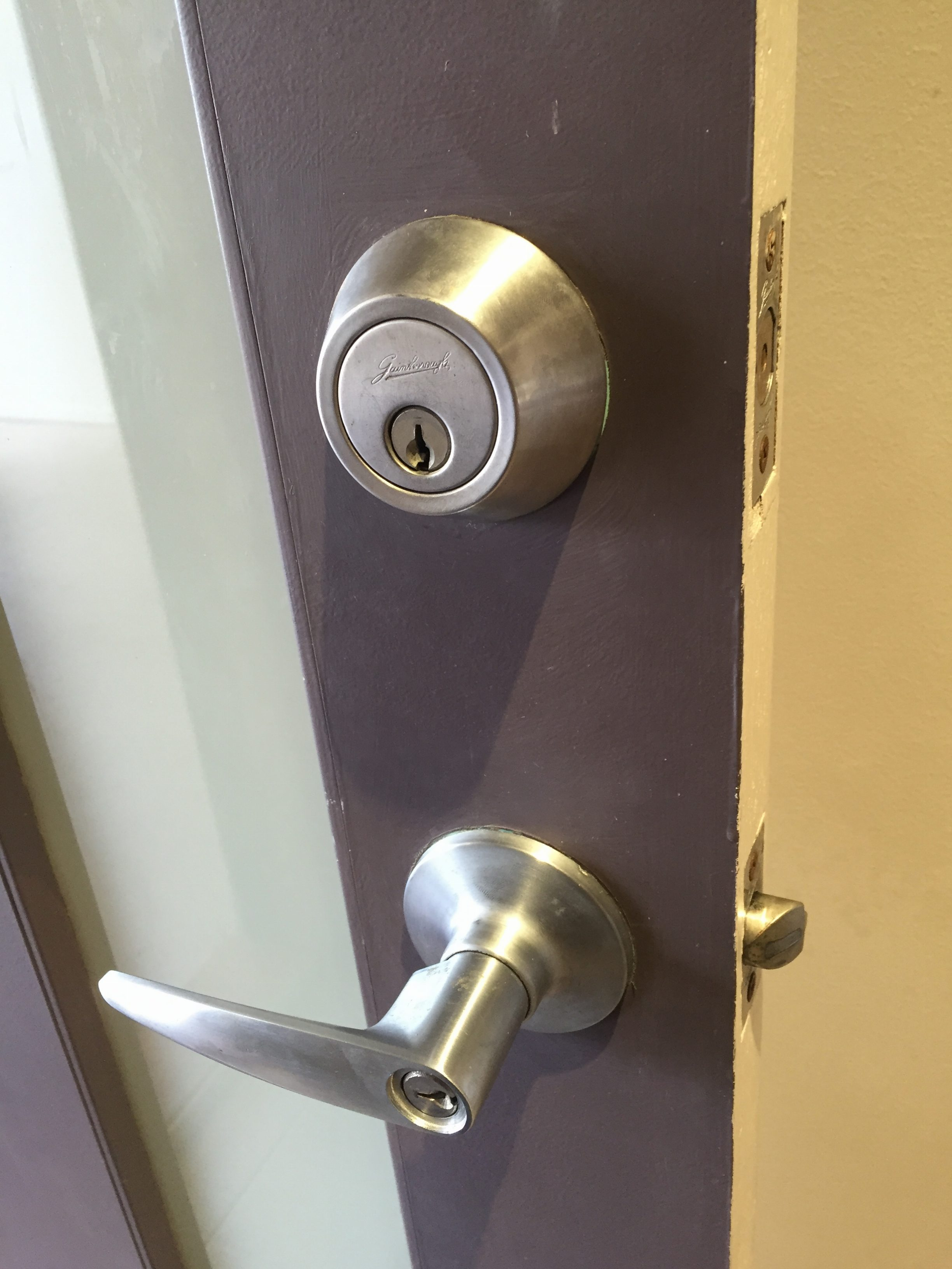 La Trobe University Locksmith